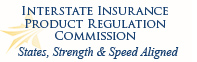 The Interstate Insurance Product Regulation Commission