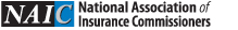 Logo: National Association of Insurance Commissioners
