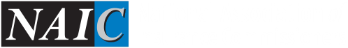 Logo: National Association of Insurance Commissioners (NAIC)