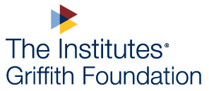 The Griffith Foundation logo